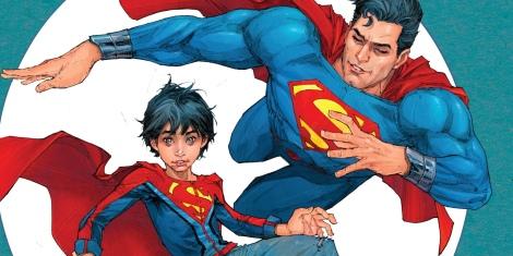 superman-rebirth-clark-son-superboy