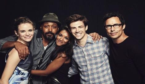 Warner Bros. At Comic-Con International 2014